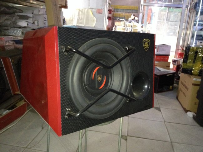奥威龙c210低音炮_车乐改汽车音响改装联盟_中国批发商